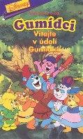Gumídci - Vítejte v údolí Gumídků (Adventures of the Gummi Bears)