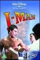 Nezničitelný muž (Disnelyand: I-Man)