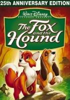 Liška a pes (Fox And The Hound)