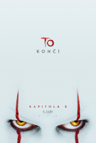 To Kapitola 2 (It: Chapter Two)