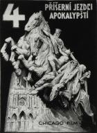 Čtyři příšerní jezdci z Apokalypsy (The Four Horsemen of the Apocalypse)
