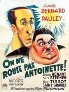 Nemůžeš oklamat Antoinettu
