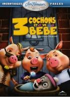 Bajky naruby: 3 prasátka a nemluvně (Unstable Fables: 3 Pigs & a Baby)