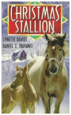 Vánoční hříbě (The Christmas Stallion)