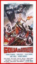 Herkules a maskovaný rytíř (Golia e il cavaliere mascherato)