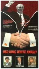 Rudý král, bílý rytíř (Red King, White Knight)