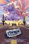 Dálnice obřadu Pow Wow (Powwow Highway)