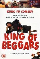 Král zlodějů (Mo jong yuen So Hak-Yi)