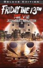 Pátek třináctého 8: Jason na Manhattanu (Friday the 13th Part VIII: Jason Takes Manhattan)