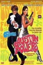 Austin Powers: Špionátor (Austin Powers: International Man of Mystery)