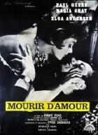 Zemřít láskou (Mourir d'amour)