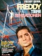 Freddy, zvířata, senzace (Freddy, Tiere, Sensationen)
