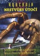 Arachnia: Nestvůry útočí (Arachnia)