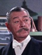 Maurice Dallimore