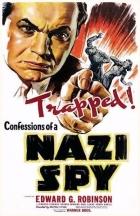 Confession of a Nazi Spy