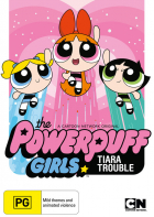 Powerpuff Girls (The Powerpuff Girls)