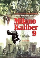 Milano kalibr 9