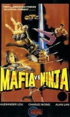 Mafie versus ninja (Mafia versus Ninja)
