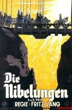 Nibelungové - Siegfriedova smrt (Die Nibelungen: Siegfrieds Tod)