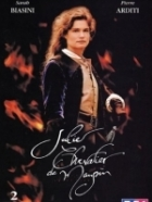 Julie – žena s tajemstvím (Julie, chevalier de Maupin / Mistero di Julie)