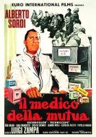 Lékař na pokladnu (Il medico della mutua)