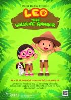 Leo, ochránce divočiny (Leo the Wildlife Ranger)