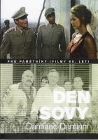 Den sovy (Il Giorno Della Civetta)