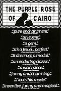 Purpurová růže z Káhiry (The Purple Rose of Cairo)