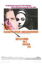 Páv se zlatým okem (Reflections in a Golden Eye)