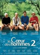 Mužská srdce 2 (Le coeur des hommes 2)