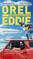 Orel Eddie (Eddie the Eagle)