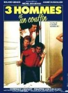 Tři muži a nemluvně (3 hommes et un couffin)