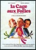Klec bláznů (La Cage aux folles)