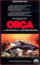 Orka zabiják (Orca: Killer Whale / The Killer Whale)