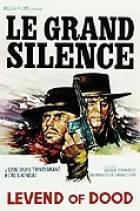 Velké ticho (Il grande silenzio)