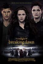 Twilight sága: Rozbřesk - 2. část (The Twilight Saga: Breaking Dawn - Part 2)