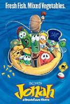 Dobrobružství pirátů v zeleninové zemi (Jonah: A VeggieTales Movie)