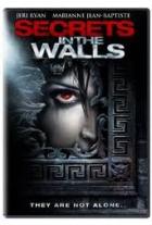 Posedlá zlem (Secrets in the Walls)