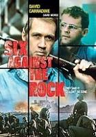 Šest z Alcatrazu (Six Against the Rock)