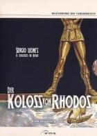 Rhodský kolos (Il Colosso di Rodi)