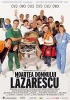 Smrt pana Lazaresca (Moartea domnului Lăzărescu)
