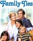 Rodinná pouta (Family Ties)