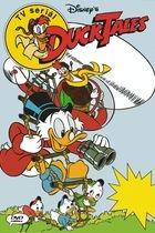 My z Kačerova (DuckTales)