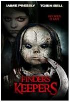Panenka z pekla (Finders Keepers)