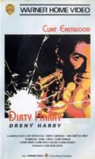 Drsný Harry (Dirty Harry)