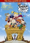 Lumpíci v Paříži (Rugrats in Paris)
