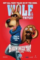 Karcoolka 2 (Hoodwinked Too! Hood vs. Evil)