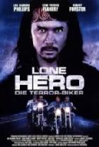 Hranice odvahy (Lone hero)