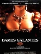 Galantní dámy (Dammes Galantes)