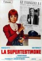 Korunní svědkyně (La supertestimone)